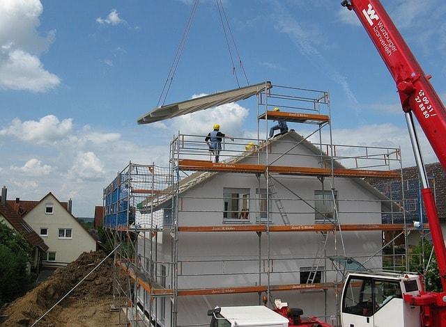 Het beste bouwbedrijf voor jouw bouw in terschelling vinden
