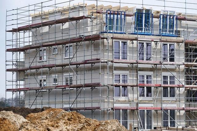 Blijf betrokken bij jouw bouwproject in werkendam
