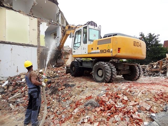 Het beste bouwbedrijf voor jouw bouw in stein vinden
