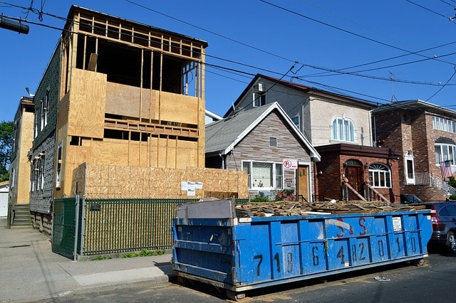 Het beste bouwbedrijf voor jouw bouw in voorhout vinden