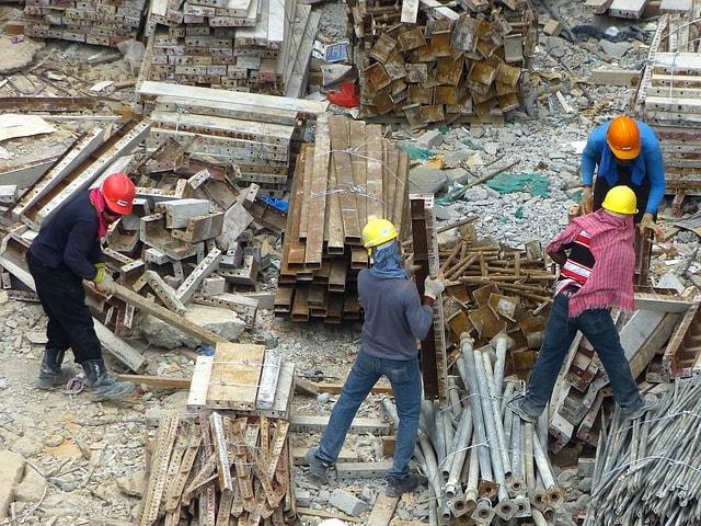 Zo vind je een goede aannemer voor jouw bouw in voorhout
