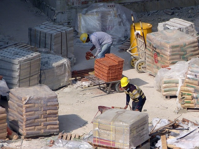 Het beste bouwbedrijf voor jouw bouw in middelharnis vinden